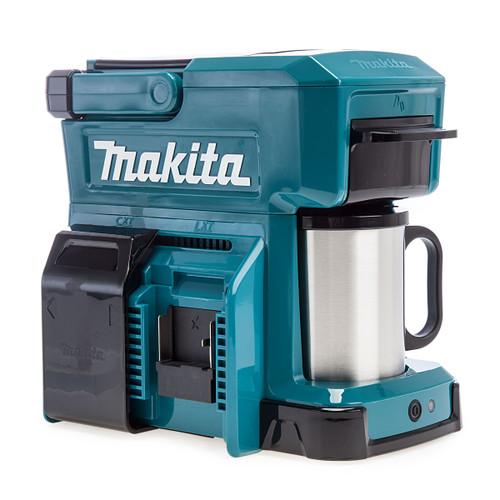 Makita DCM501Z 10.8V-18V Cordless Coffee Maker (Body Only)