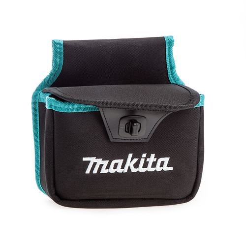 Makita 199297-7 Twin Dual Battery Pouch for Tool Belt