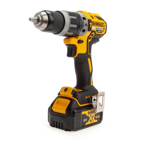 Dewalt DCD796M1 18V Brushless Combi Drill