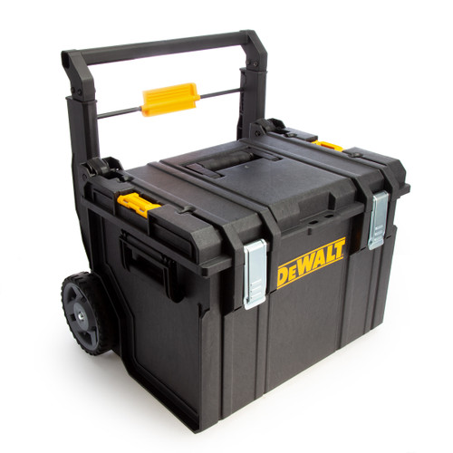 Dewalt DWST1-75668 DS450 Toughsystem Mobile Storage