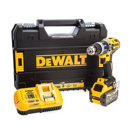 Dewalt DCD796T1T 18V XR Brushless Combi Drill