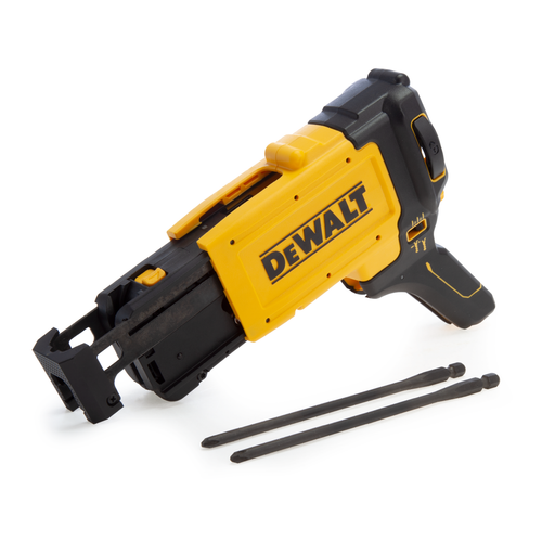 Dewalt DCF6202 Collated Drywall Screw Gun Attachment
