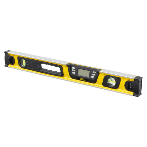Stanley 0-42-065 Fatmax Digital Level 24 Inch / 600mm