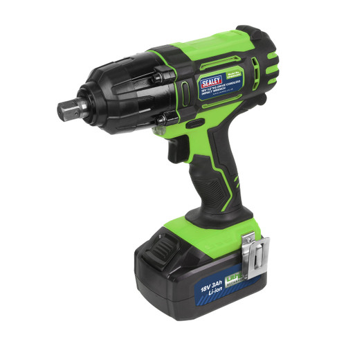 Sealey CP400LIHV Cordless Impact Wrench