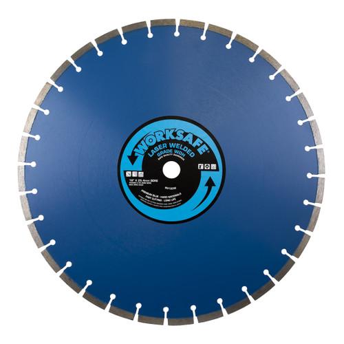 Sealey WDH450 Premium Blue WDH Diamond Blade 450mm x 25mm