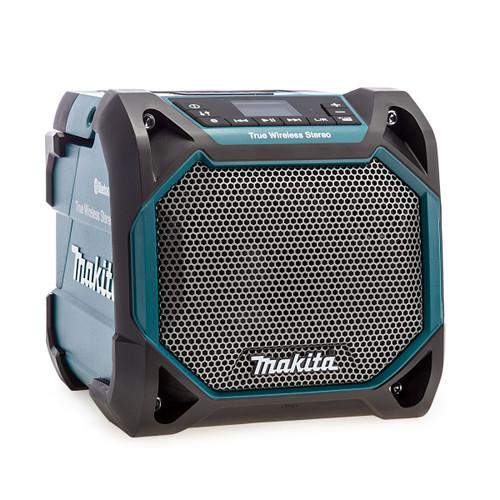 Makita DMR203 18V Bluetooth Jobsite Speaker (Body Only) 1