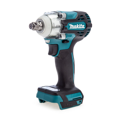 Makita DTW300Z 18V Cordless Impact Wrench 1/2 Inch (Body Only) 1