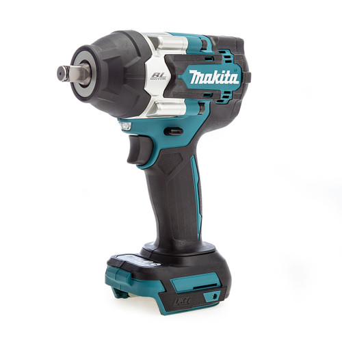 Makita DTW700Z 18V Cordless Impact Wrench 1/2 Inch (Body Only) 1
