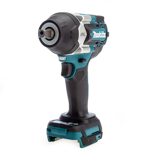 Makita DTW701Z 18V Cordless Impact Wrench 1/2 Inch Pin Detent Shank (Body Only) 1