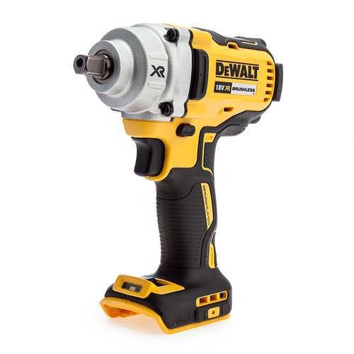 Dewalt DCF894NT-XJ 18V Cordless Impact Wrench 1/2 Inch Hog Ring in TSTAK Case (Body Only) 1