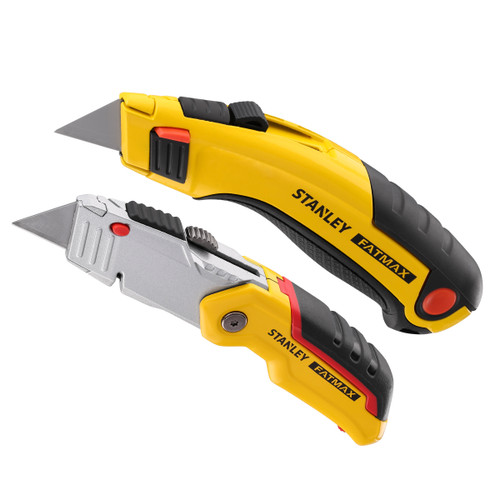 Stanley FMHT82836-0 FatMax Knife Twinpack
