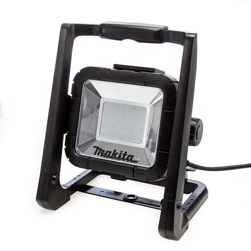 Makita DML805 Corded and Cordless LED Worklight 110V 1