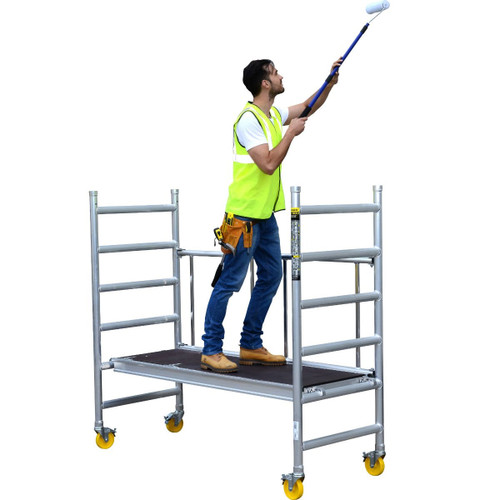 Youngman 38060600 MiniMax Tower Platform Height 0.6 Metres