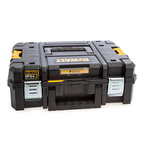 Dewalt DWST83345-1 TSTAK 2.0 Shallow Box 1
