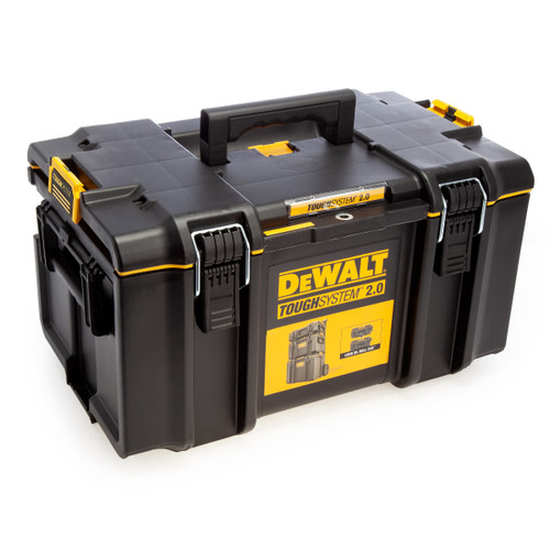 Dewalt DWST83294-1 TOUGHSYSTEM 2.0 DS300 Toolbox