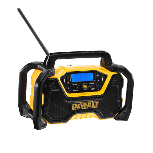 Dewalt DCR029 12V-18V Compact Bluetooth Jobsite Radio (Body Only)