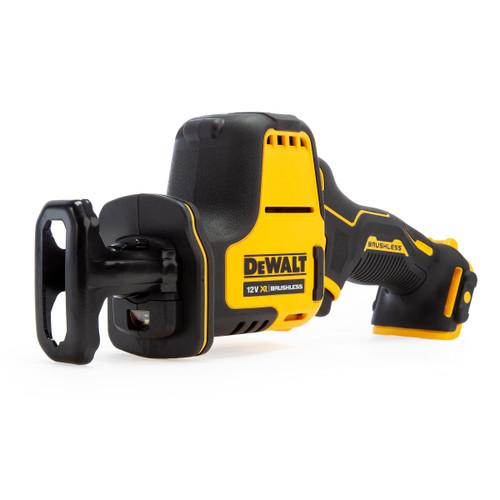 Dewalt DCS312N 12V XR Brushless Sub Compact Reciprocating Saw (Body Only)