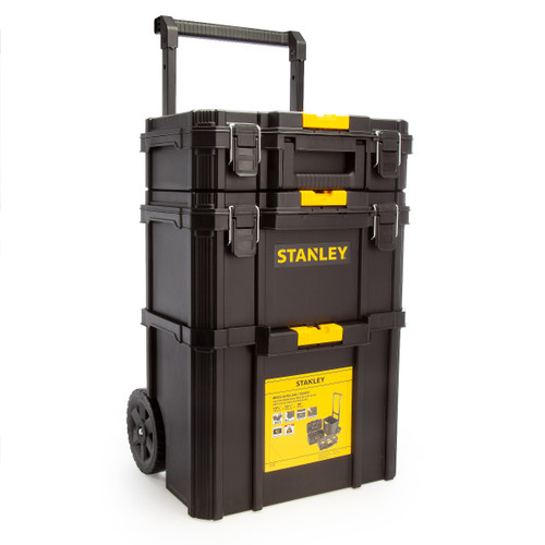 Stanley STST83319-1 Modular Rolling Toolbox