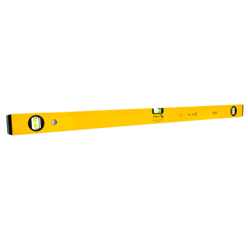 "Stabila 900mm / 36"" Spirit Level Type 70-2 3 Vials (02327 / STB70-2-90)"