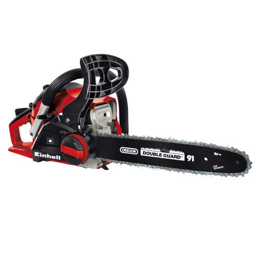 Einhell GC-PC1335ITC 2 Stroke Petrol Chainsaw 41cc 35cm