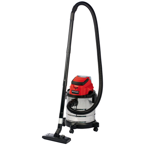 Einhell (23.471.31) TC-VC18/20LIS 18V Wet & Dry Vacuum Cleaner (1 x 3.0Ah Battery)
