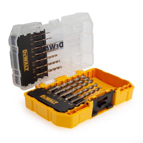 Dewalt DT70710 Extreme 2 Metal Drill Bit Set