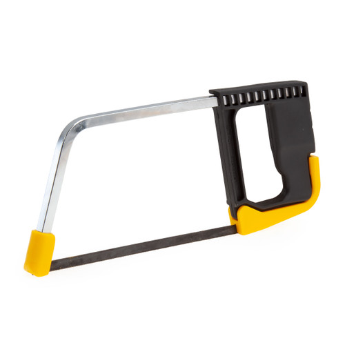 Stanley 0-15-218 Junior Hacksaw with 2 Blades