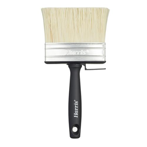 Harris 101091008 Essentials Block Brush 4 Inch 1