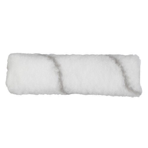 Harris 102012203 Seriously Good Walls & Ceilings Medium Pile Mini Roller Sleeve 4 Inch (Pack of 10) 1