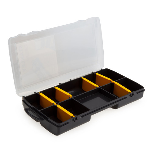 Stanley STST81679-1 Small Organiser with 10 Compartments