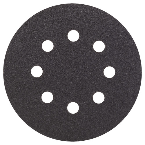 Bosch 2608605115 Sanding Disc F355 Best for Coatings and Composites 125mm x 80 Grit (Pack Of 5)