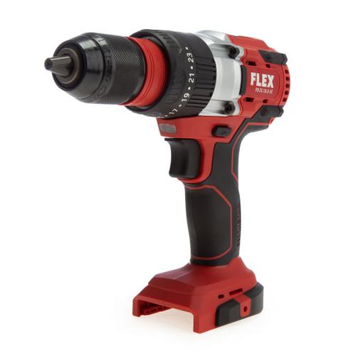 Flex PD 2G 18.0-EC 18V Brushless Combi Drill