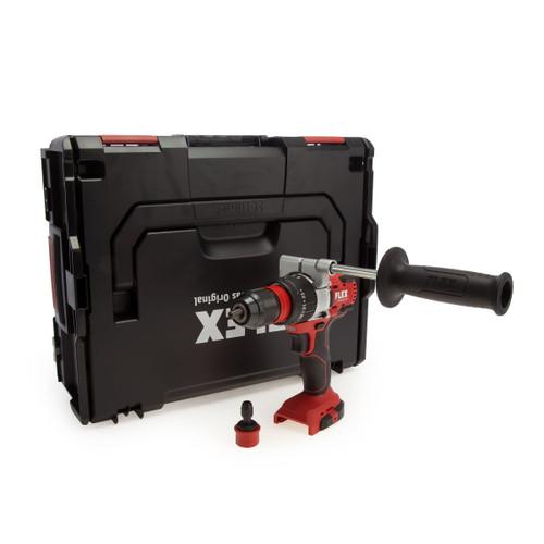 Flex PD 2G 18.0-EC 18V Combi Drill