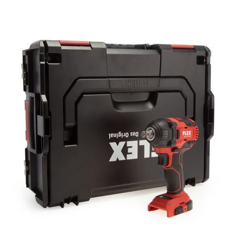 "Flex IW 1/2"" 10.0-EC 18V Impact Wrench"