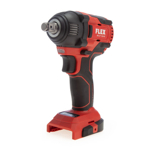 "Flex IW 1/2"" 10.0-EC 18V Brushless Impact Wrench"