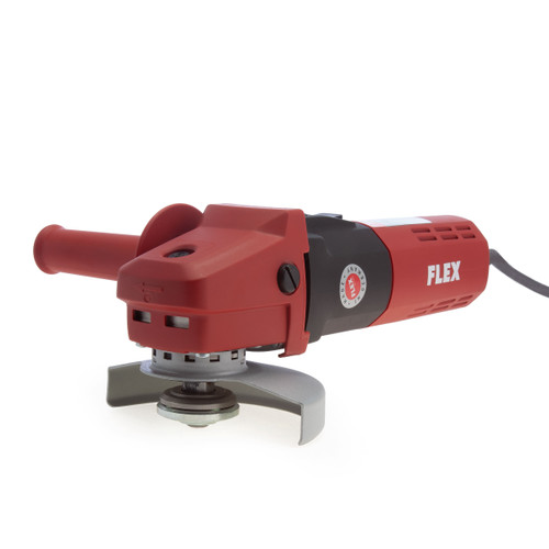 Flex L 1506 VR-UK 5 inch/125mm Angle Grinder