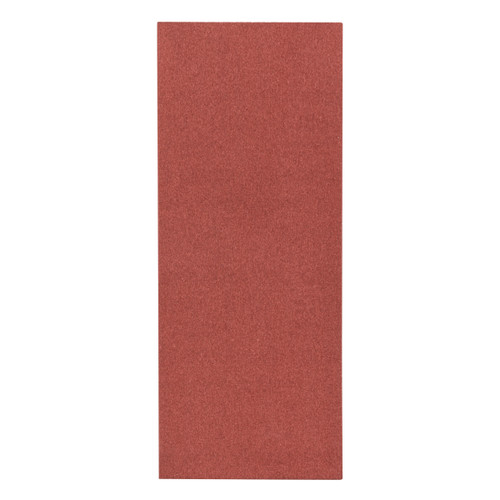 Bosch 2608605314 Sanding Sheets C430 Expert for Wood and Paint 93 x 230mm 1/3 Sheet 180 Grit (Pack Of 10)