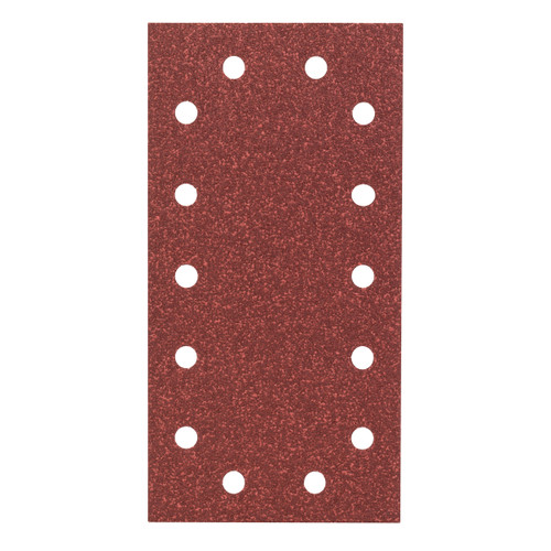 Bosch 2608605316 Sanding Sheets C430 Expert for Wood and Paint 115 x 230mm 1/2 Sheet 60 Grit (Pack Of 10)