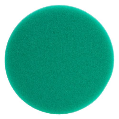 Flex PSX-G 140 Green Velcro Polishing Sponge 140mm