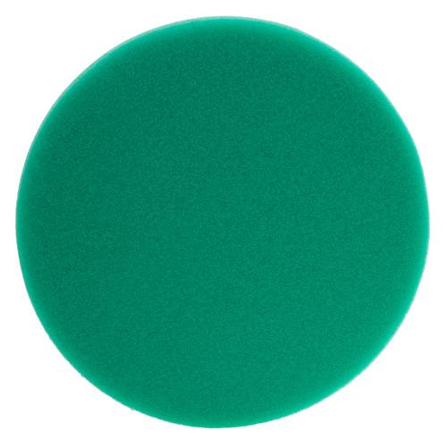 Flex PSX-G 160 Green Velcro Polishing Sponge 160mm