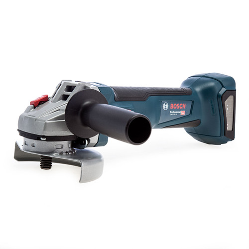 Bosch GWX 18V-10 Professional 115mm Cordless Angle Grinder (Body Only) 1