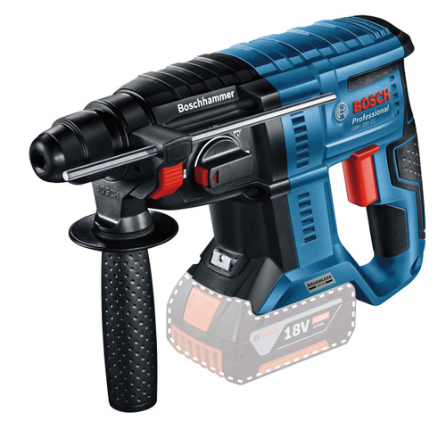 Bosch GBH 18V-21 (0611911100) 18V Brushless SDS Plus Rotary Hammer (Body Only)