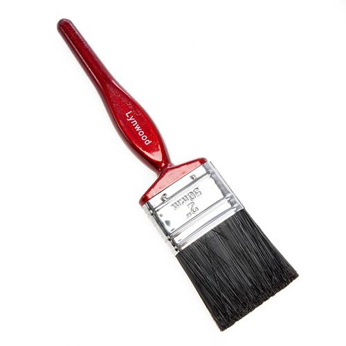 Lynwood BR207 Redline Brush 3 Inch 1