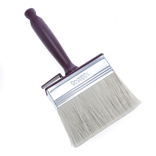 Lynwood BR809 Wood Preserver and Fence Care Brush 100 x 40mm 1