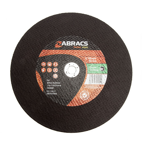 Abracs PF3003020FS ProFlex Cutting Disc 300 x 3.5 x 20mm 1