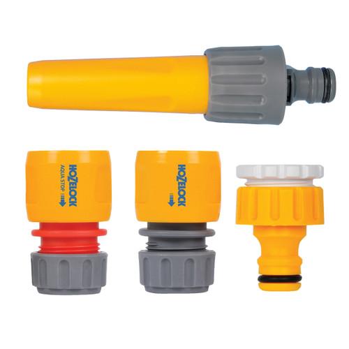 Hozelock 2352 Watering Starter Set 12.5 - 15mm