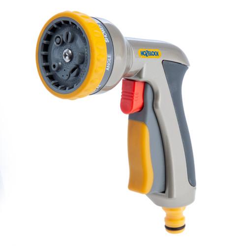Hozelock 2691 Multi Plus Spray Gun - 8 Settings