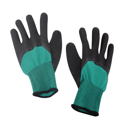 Spear & Jackson GMASTERMKEW Garden Master Gloves (Medium) 1
