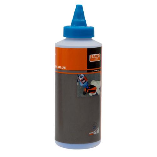 Bahco CHALK-BLUE Builders Chalk Blue 227g