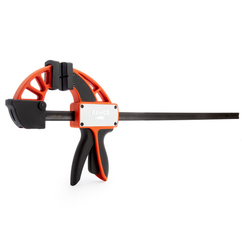 Bahco QCB-450 Quick Clamp 450mm Capacity